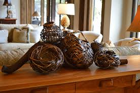 matt tommey sculptural baskets for elegant home decor wnc