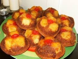 pineapple upside down cupcakes cupcake villains strike again