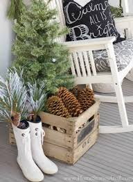 christmas porch decorations 100 best porch christmas decorations prudent pincher