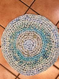 Rag Rug Directions 241 Best Rag Rugs Images On Pinterest Rag Rugs Rag Rug Crochet