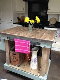 kitchen island ebay vintage rustic butchers block storage unit kitchen island
