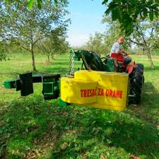 tree shaker all the agricultural manufacturers