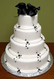 simple wedding cake designs pink wedding gown simple wedding cake designs
