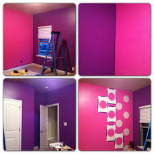 Room Wall Colors Download Pink And Purple Paint Ideas Design Ultra Com