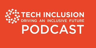 the tech inclusion podcast change catalyst