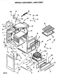 ge profile electric range wiring diagram 90 bp wiring diagrams