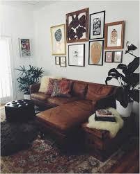 Wohnzimmer Optimal Einrichten Kleines Wohnzimmer Schön Einrichten Mit Ecksofa Leder Braun Lapazca