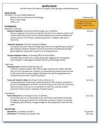 Resume Org Example Of Hybrid Resume Http Exampleresumecv Org Example Of