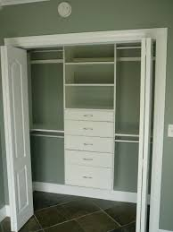 small closet organization systems making the most of a small