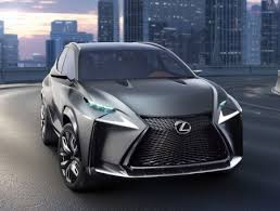 lexus suv concept grey lexus suv concept wallpapers every day