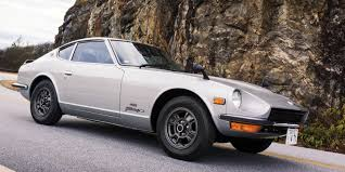 fairlady z engine ultra rare nissan fairlady z 432 goes to auction in us