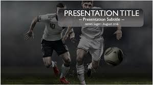 free soccer powerpoint 14569 13972 free powerpoint templates