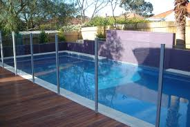pool fence ideas as a luxury look and safety of your pool amaza