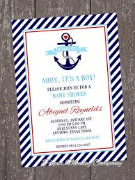 anchor baby shower anchor baby shower invitations anchor ba shower invitations anchor