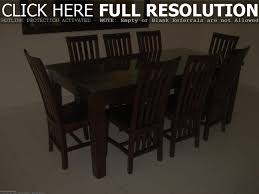 dining room fresh hand painted dining room furniture home design