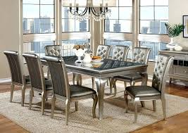 contemporary kitchen table chairs contemporary table and chair sets cafeteria and sets contemporary