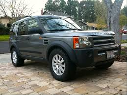land rover lr3 lifted 19