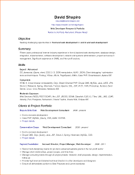 Sample Resume For Java J2ee Developer Resume Objective For Healthcare Free Resume Example And Writing