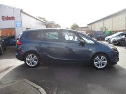 opel zafira 2017 used 2017 vauxhall zafira tourer 1 4t sri for sale in surrey