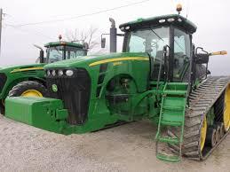 john deere 8345rt tractor john deere row crop tractors john