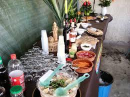 cuisiner pour 50 personnes organiser un buffet pour 30 personnes pause cuisine
