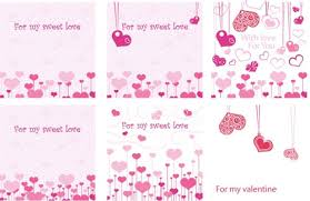valentine card templates plus tutorials for designing your own