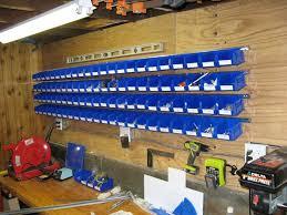 Garage Workshop Organization Ideas - 240 best basement garage images on pinterest garage workshop