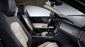 jaguar cars interior jaguar xf r sport business car with a sporting personality