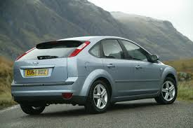 ford focus hatchback 2005 2011 features equipment and