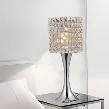 Large Table Lamps Elegant Bedside Table Lamps Xiedp Lights Decoration