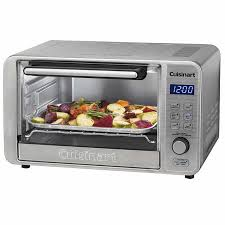 Toaster Oven Convection Oven Cuisinart Digital Convection Toaster Oven