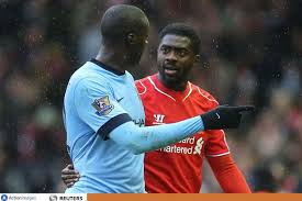 Kolo Toure Memes - kolo toure faces decision over his future as liverpool fc offer him