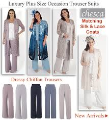 dressy blouses for weddings evening trousers special occasion trouser suits for weddings