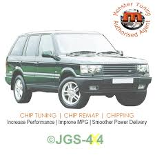 range rover engine rover p38 2 5td monster tuning remap performance engine tune
