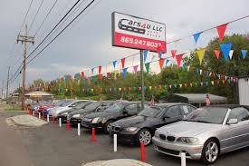 nissan maxima knoxville tn cars 4 u llc used cars knoxville tn dealer