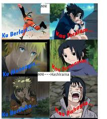Meme Anime Indonesia - kata keren naruto anime meme comic anime naruto indonesia