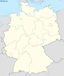 Blank Map Of World Physical by Germany Map Blank Political Germany Map With Cities