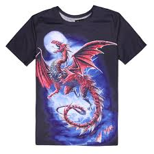 3d dragon tatoo online buy wholesale dragon tattoo shirt from china dragon tattoo