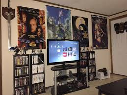 the geekiest apartment you ever saw geek decor