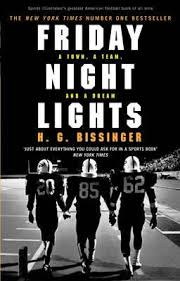 Booktopia Friday Night Lights A Town A Team And A Dream By