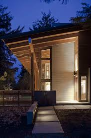 home designs simple wooden house exterior design carved