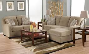 Ashley Leather Living Room Furniture Ashley Furniture Sectional Couches Photo 4 Of 6 Signature Design