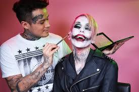 Mens Joker Halloween Costume The Joker