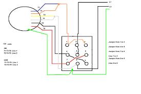 wiring diagram of motor carlplant striking single phase marathon