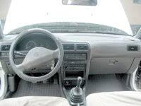 Nissan Sentra Interior 1993 Nissan Sentra Interior Pictures Cargurus