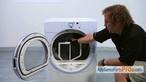 Clothes Dryer Filter Whirlpool W10120998 Dryer Lint Filter Appliancepartspros Com