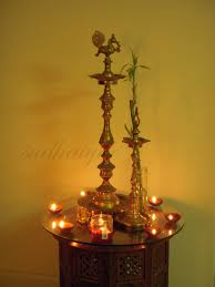 the design enthusiast let there be light clean green diwali ideas