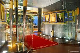 Interior Of Burj Al Arab The Luxurious Interiors Of Burj Khalifa I Like To Waste My Time