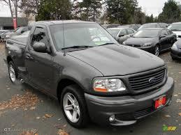 2003 dark shadow grey metallic ford f150 svt lightning 58238482