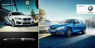 bmw ads ad get savings on bmw 1 series and bmw 3 series free montblanc